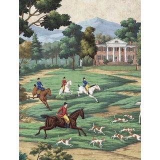 Casa Cosima Monticello Mural - Sample For Sale