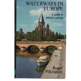 Waterways in Europe For Sale