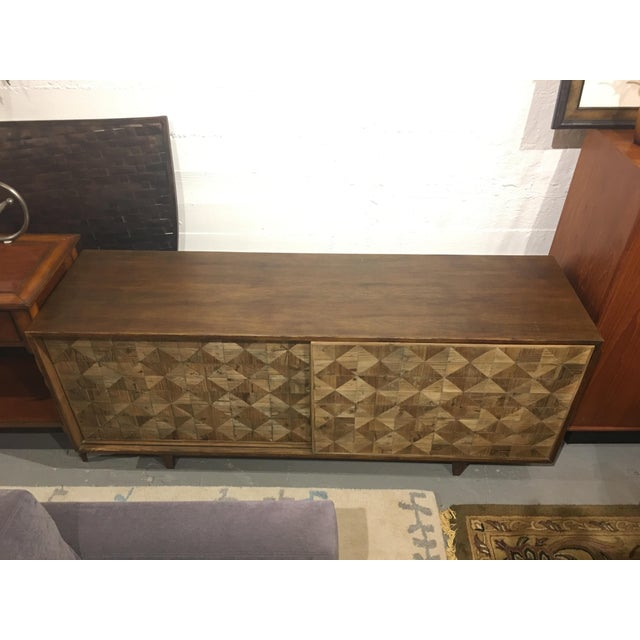 Hughes Cosgrove Lumber Sideboard For Sale - Image 5 of 11