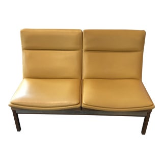 1960s Vintage Arthur Umanoff Lounge Chairs- A Pair For Sale