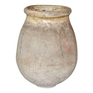 French Biot Jar from France