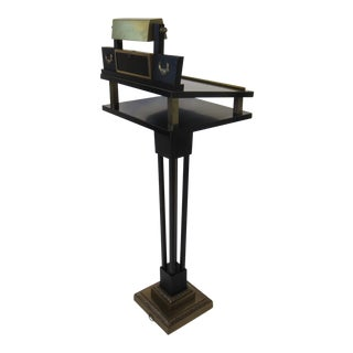Neo Classical Lectern / Restaurant Hostess Station For Sale