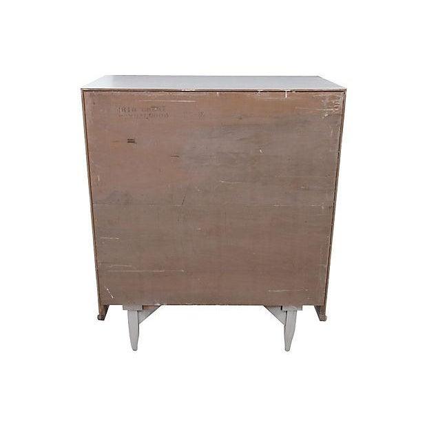 Mid-Century Modern Standing Dresser - Image 7 of 7
