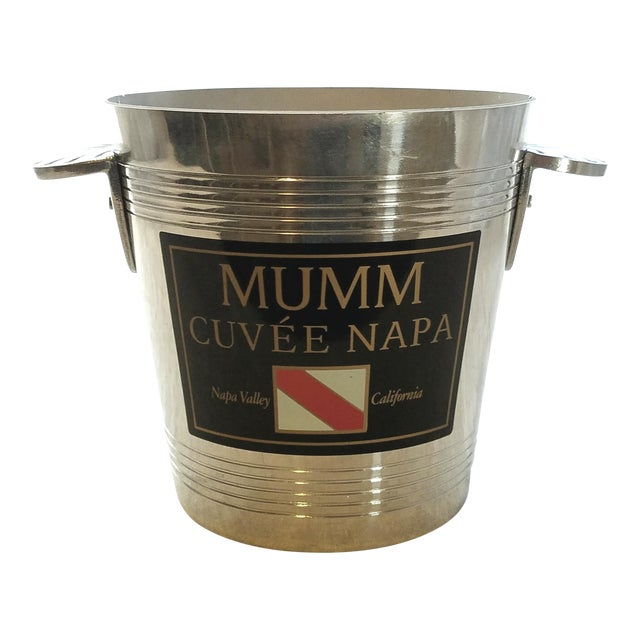 French Faucogney for Napa Valley Sparkling Wine Bucket For Sale
