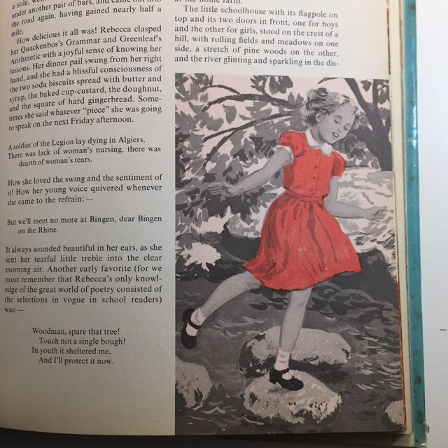 "1959 ""The Shirley Temple Treasury"" Book For Sale - Image 10 of 11"