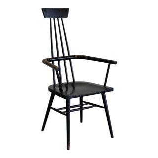 Paul McCobb High Back Windsor Chair For Sale