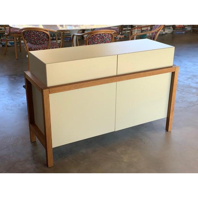 Tan Modern Usona Sideboard For Sale - Image 8 of 8