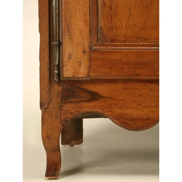 Country French Antique Buffet For Sale - Image 9 of 10