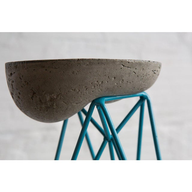Abstract Expressionism Eiffel - Droop Sculpture by Spencer Staley For Sale - Image 3 of 3