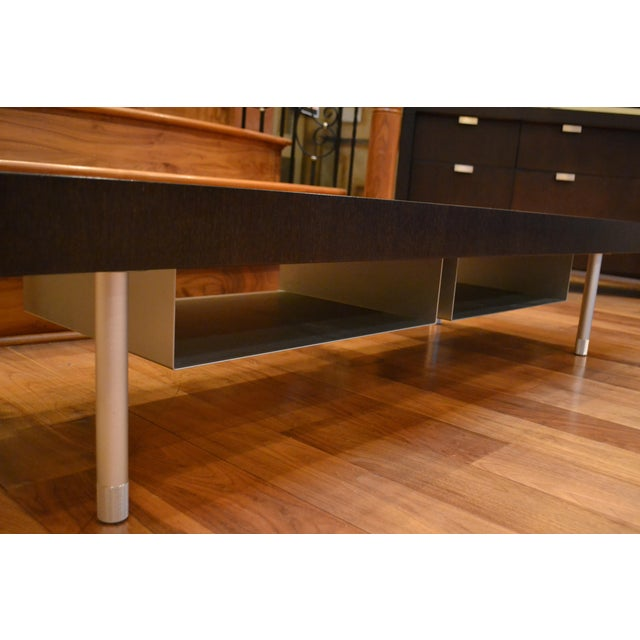 Bali Wooden Coffee Table - Image 7 of 7