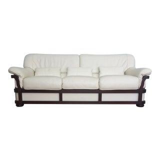 Vintage & Used Italian Standard Sofas   Chairish