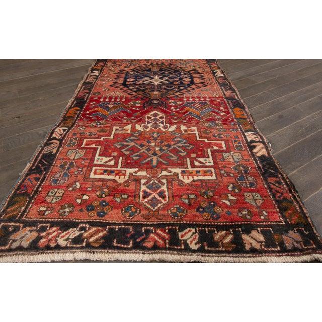 """Apadana - Vintage Persian Heriz Rug, 2'8"""" x 6'3"""" - Image 2 of 5"""