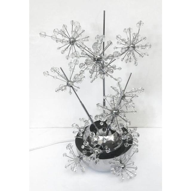 1960s Dandelion Table Lamp by Emil Stejnar For Sale - Image 5 of 10