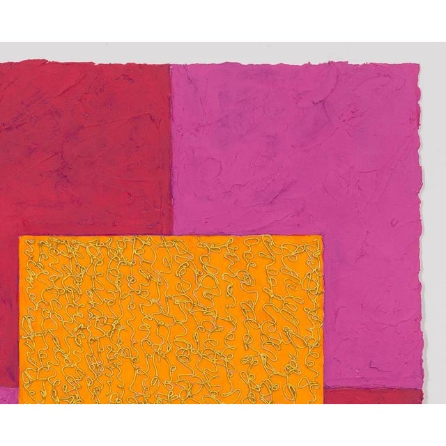 Since 1974, Louise P. Sloane has been actively engaged in the studio as an abstract painter. The visual language of her...