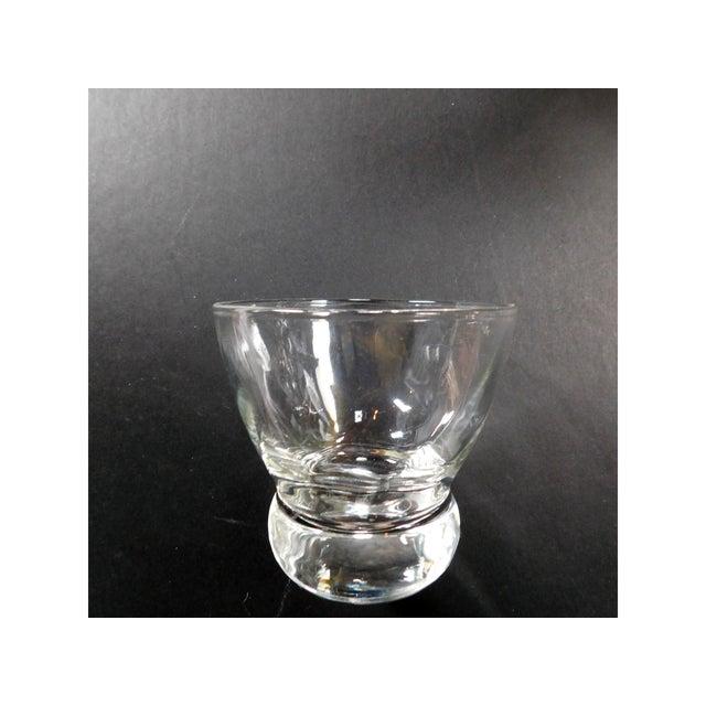 Short Aperitif Glasses - Set of 6 For Sale In San Francisco - Image 6 of 9