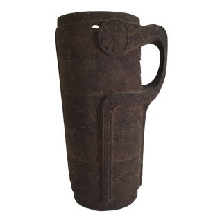 19th Century Nepalese Jug For Sale
