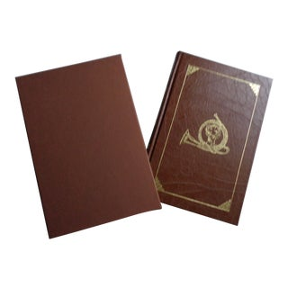 Tales of Woods and Waters Limited Edition Signed Book For Sale