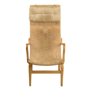 Eva Armchair by Bruno Mathsson For Sale