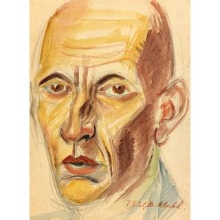 Portrait of a Man For Sale