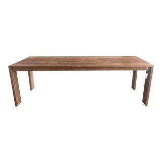 Roost Liege Teak Dining Table