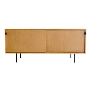 Florence Knoll Model 116 Cabinet For Sale