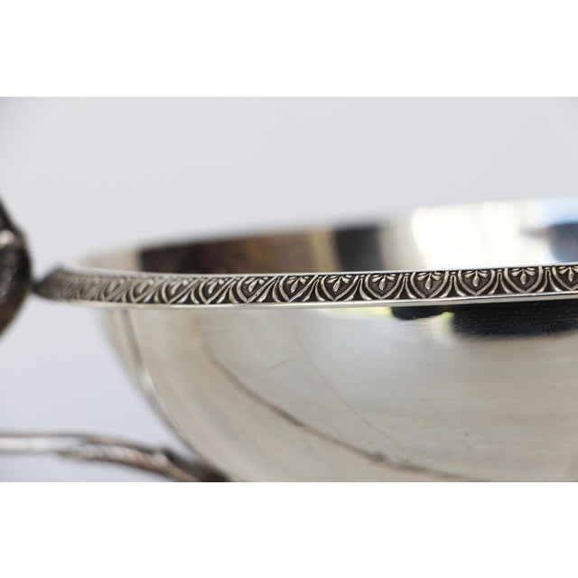 19th Century Antique Sterling Silver Cup For Sale - Image 10 of 13