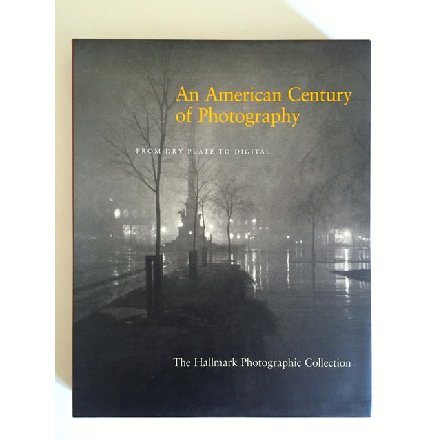 """""""An American Century of Photography"""" 1st Edtn 1995 Iconic Volume Photography Book For Sale - Image 13 of 13"""