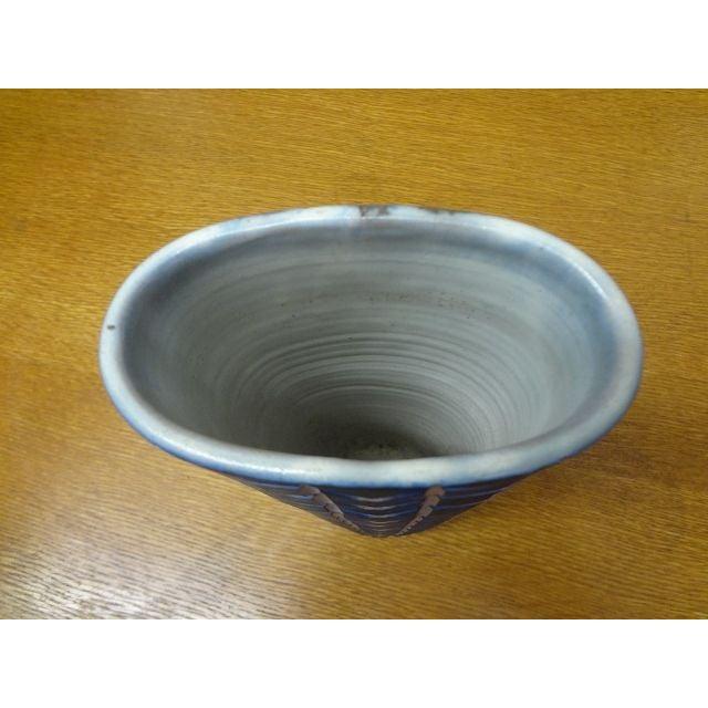 Norwegian Studio Ceramic Vase - Image 5 of 6