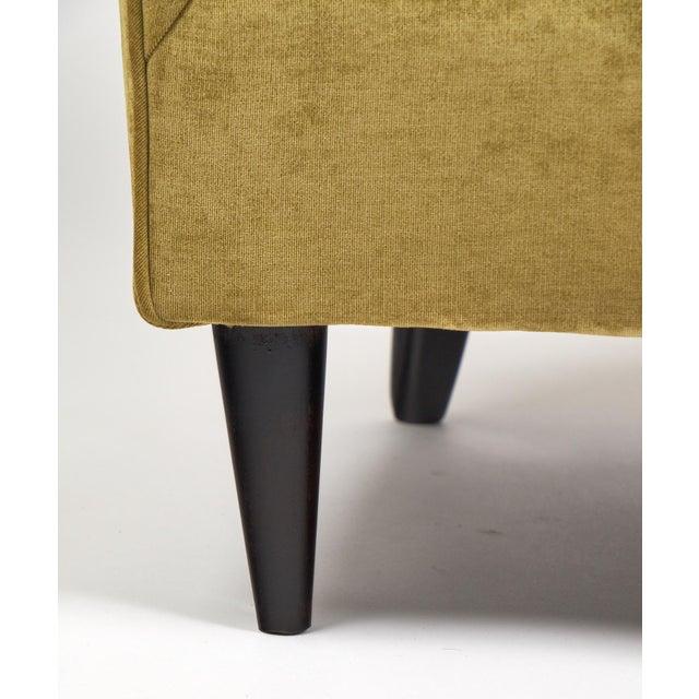 Vintage Gio Ponti Italian Sofa - Image 9 of 9