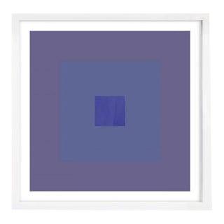 """Color Study #5"" Unframed Print For Sale"