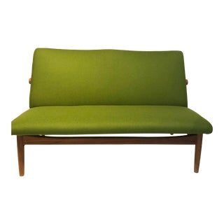 1950s France & Son / John Stuart Finn Juhl Sofa For Sale