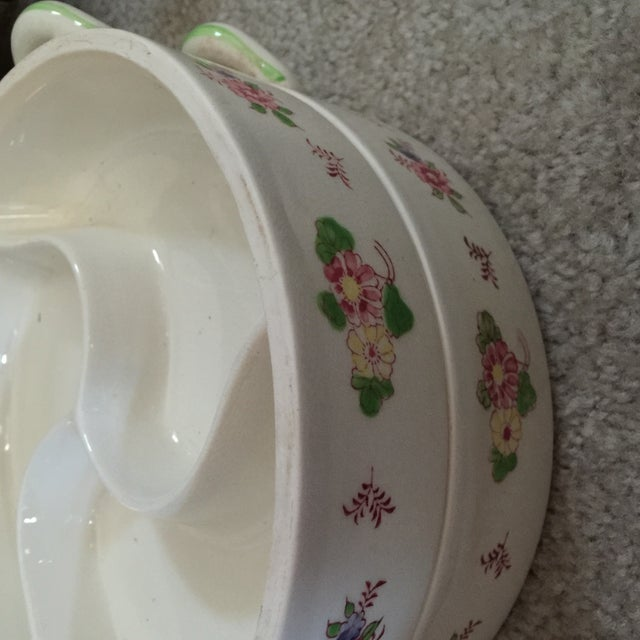 Separation Dishes - A Pair - Image 5 of 5