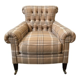 Ralph Lauren Home Tayte Chair For Sale