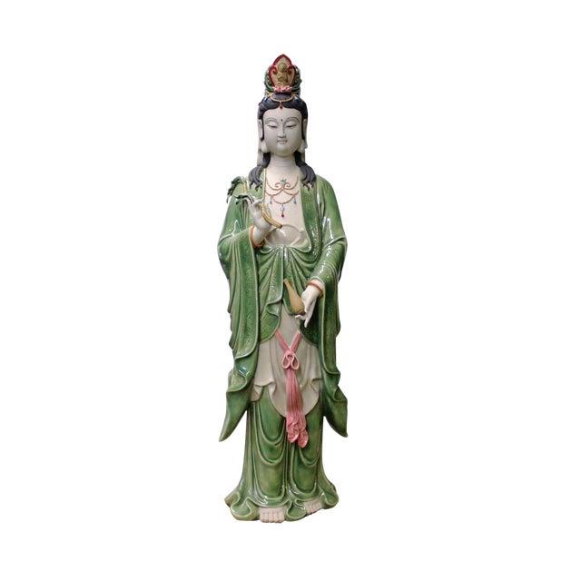 e9ff6611c Chinese Ceramic Statues - Best Processor and Statue Foto Arquestrato.Co