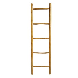 Wood Stick Ladder For Sale