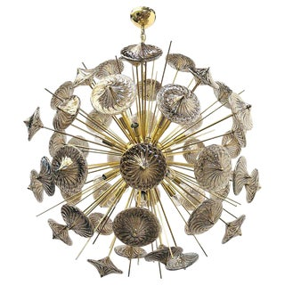Rondella Sputnik Chandelier by Fabio Ltd For Sale