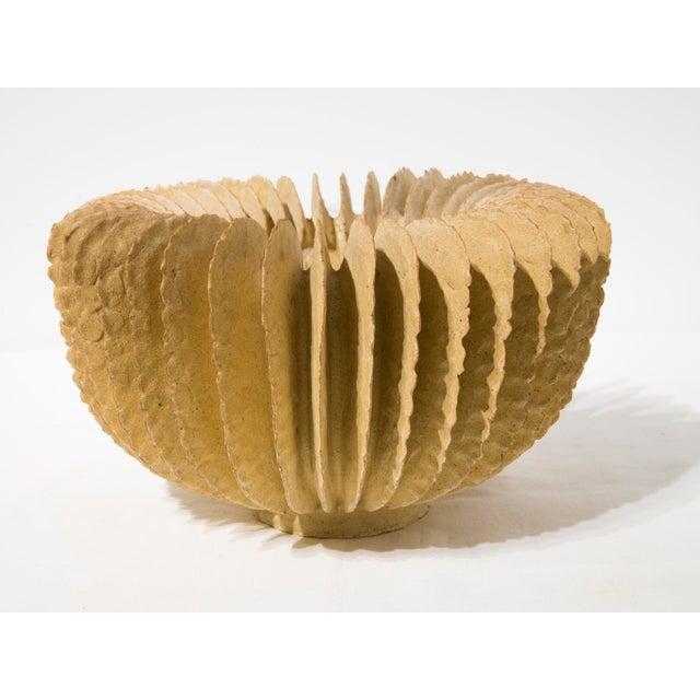 Contemporary Ceramic Sculpture by Ursula Morley-Price, Circa 2000 For Sale - Image 3 of 7