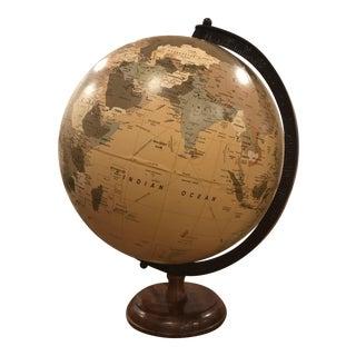 Pottery Barn Vintage Style Globe