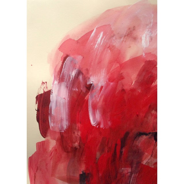 Dani Schafer From the Outside Original Painting - Image 3 of 6