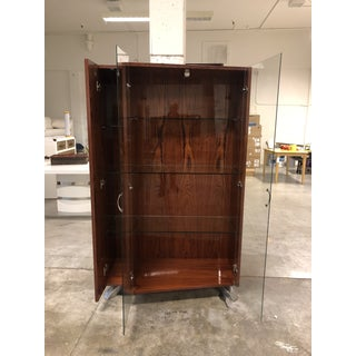 Modiano Display Cabinet by Alf Italia Preview