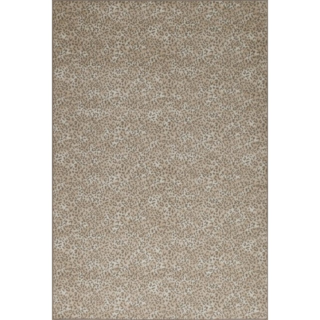 Animal print is the new neutral. Add a fun flare to your interior design with this animal print rug, inspired by lovely...