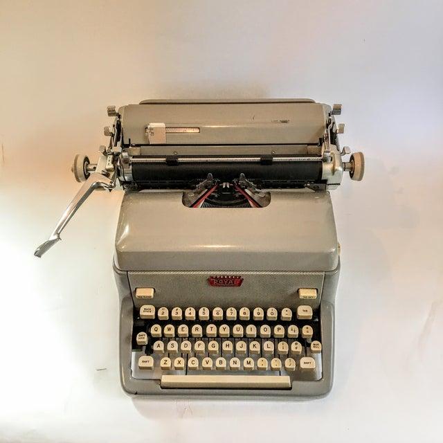 1960s Royal Typewriter Magic Margin - Image 2 of 11