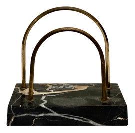 Image of Art Deco Desk Sets