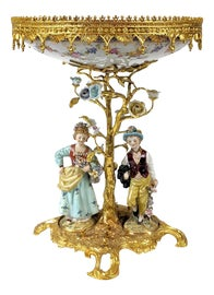 Image of Louis XIII Decorative Bowls