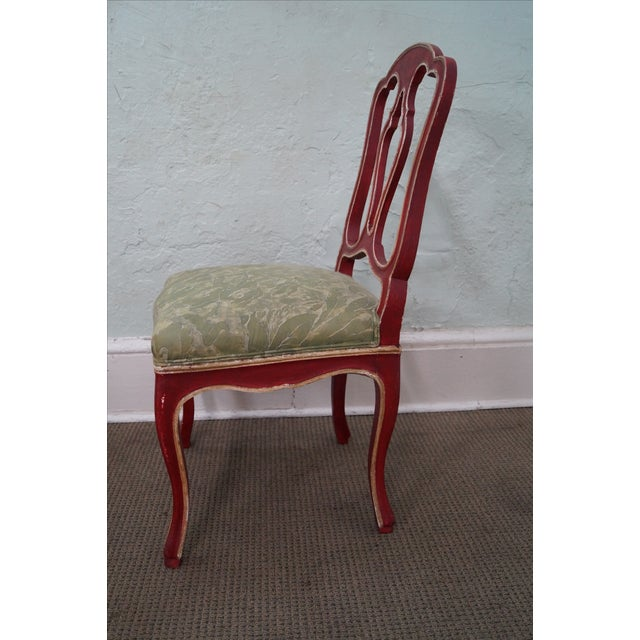 Best Product For Cleaning Painted Chairs