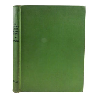 The Gentleman and Cabinet-Maker's Director by Thomas Chippendale Book For Sale