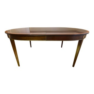 Federal Stickley Monroe Place Dining Table For Sale
