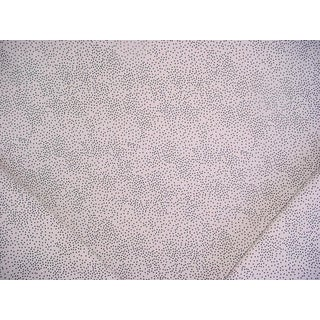 Contemporary Groundworks Confetti Cream Upholstery Fabric - 2-1/8y For Sale