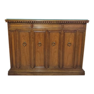 1950s B Altman & Co. Italian Cabinet For Sale