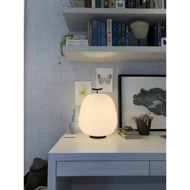 Contemporary Featured in The 2020 San Francisco Decorator Showcase — J13 Table/Floor Lamp For Sale - Image 3 of 5